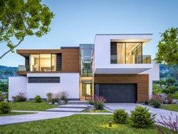 Maison neuve - Les 7 merveilles du monde de la construction