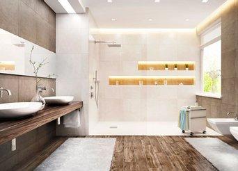 Salle de bains plus accessible - Pour améliorer son quotidien