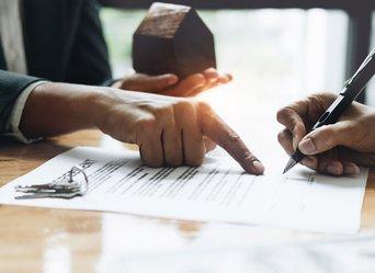 Le contrat de construction - Sérénité et garanties assurées