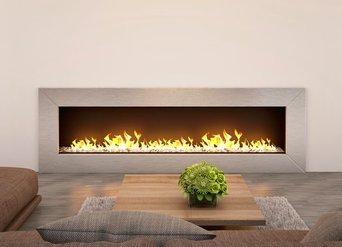 La cheminée bioéthanol - Accessoire indispensable de l'automne