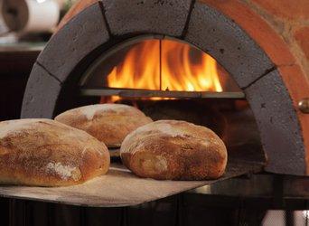 Votre four à pain… - Pétri à la main