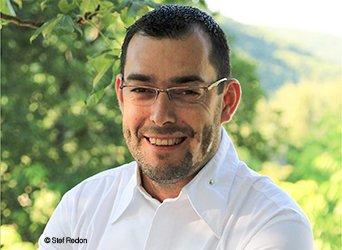 Pépites en cuisine, pour des plats truffés Chez Pascal Bardet