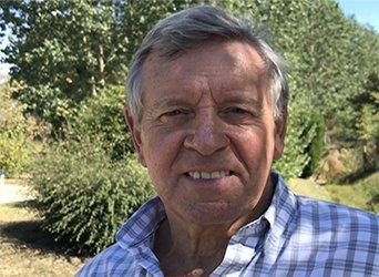 Gérard Porte prescrit le vélo pour la santé
