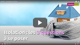 Isolation : 3 questions à se poser