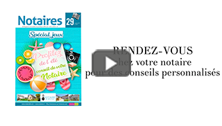 Magazines Notaires - immonot - juillet 2019