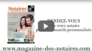 Magazines Notaires - immonot - septembre 2019