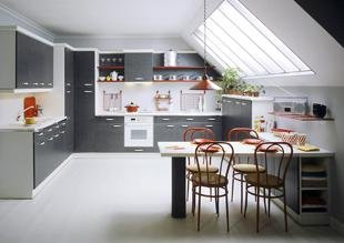 Cuisine : que choisir pour votre maison ?