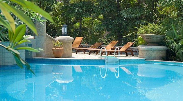 Une piscine cet été ? À vous la plage privée !