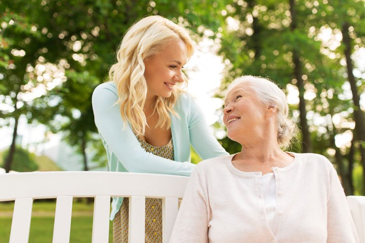 L'habilitation familiale - Pour protéger un proche