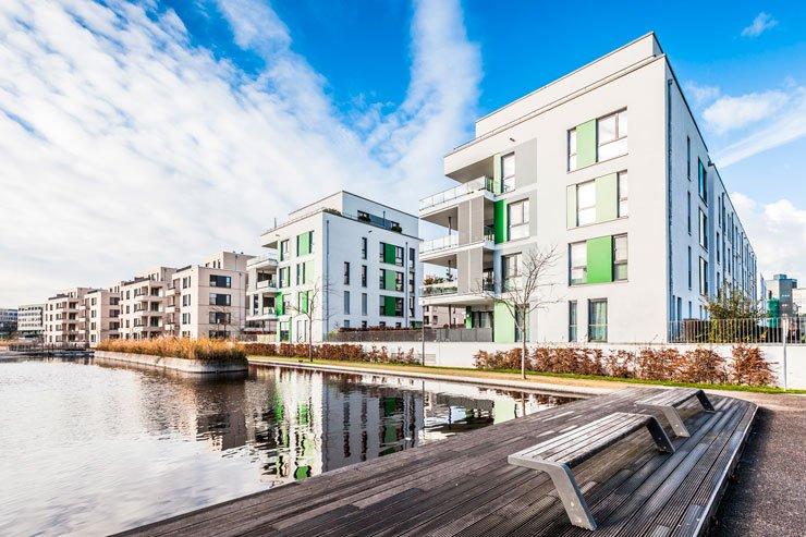 Immobilier neuf - Quoi de neuf pour le PINEL 2018 ?