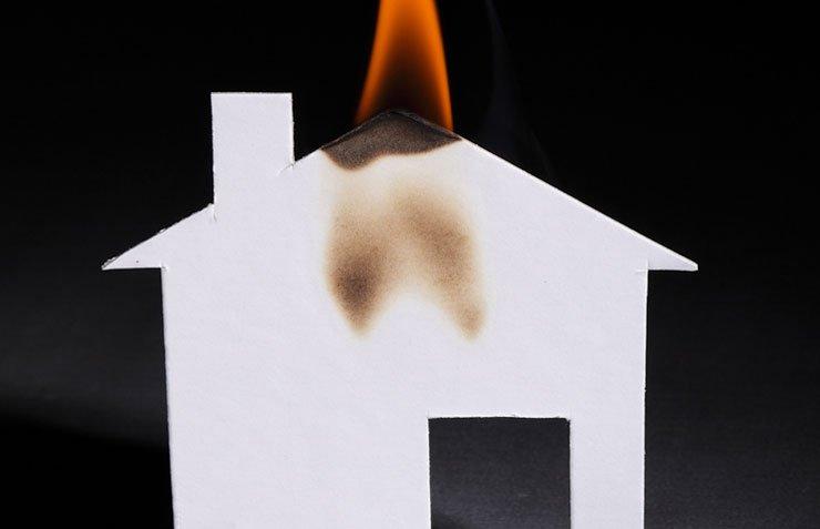 Incendie d'un immeuble loué - Quelle responsabilité pour le locataire ?