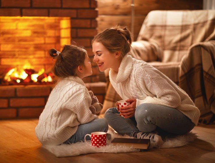 Préparez votre maison - pour l'hiver