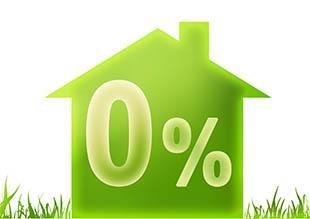Profitez du nouveau prêt à taux zéro !