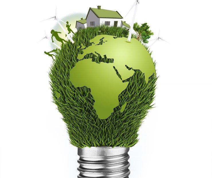 La maison écologique - Une réalité accessible