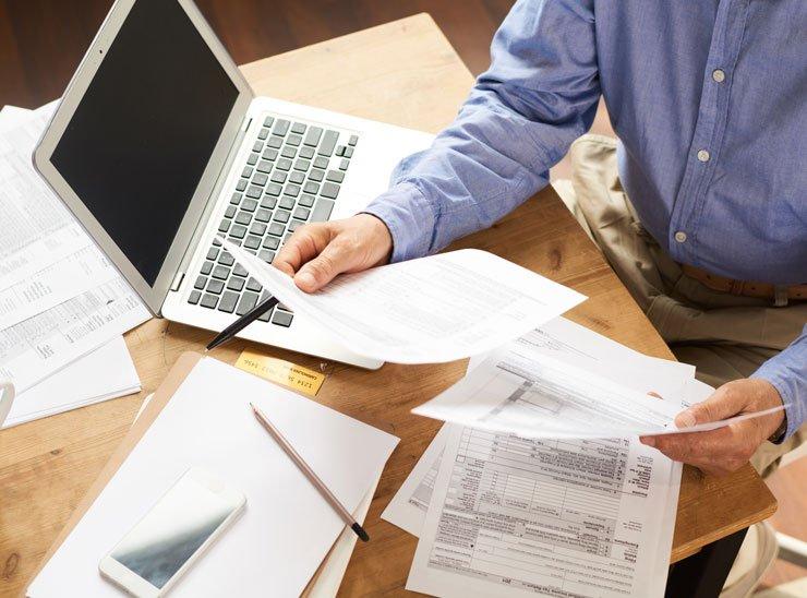 Financement immobilier - 5 résolutions payantes