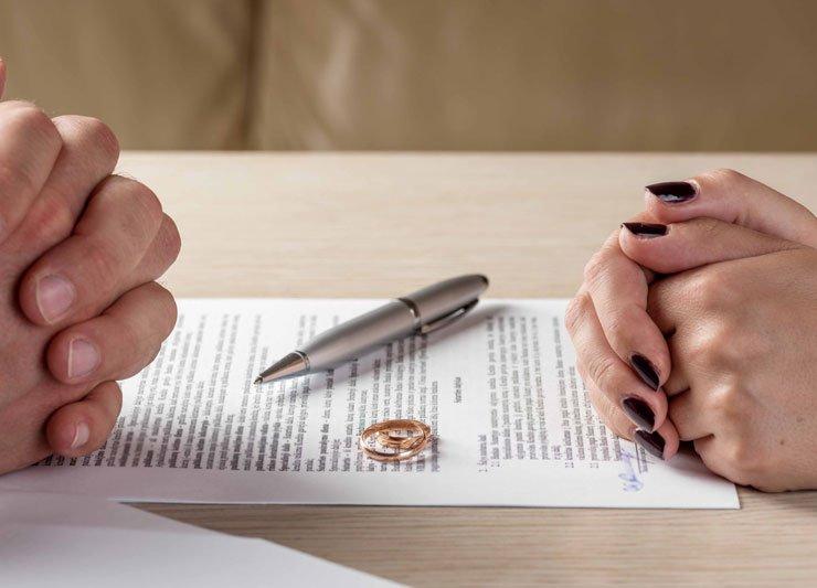 Divorce - Le casse-tête du partage des biens