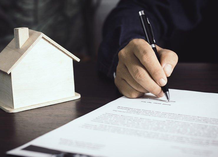 Offre d'achat - Êtes-vous juridiquement engagé ?