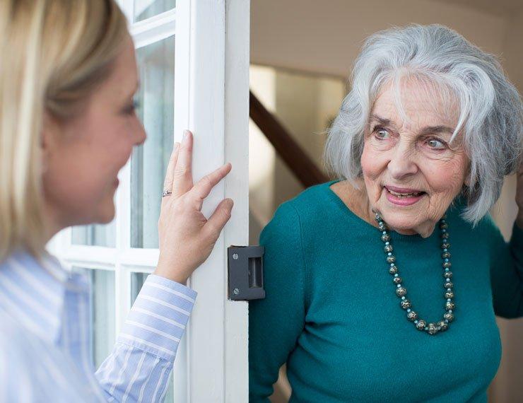 Quel type de voisins sont les Français ? - Discrets, sociables, solitaires ou sans-gêne ?