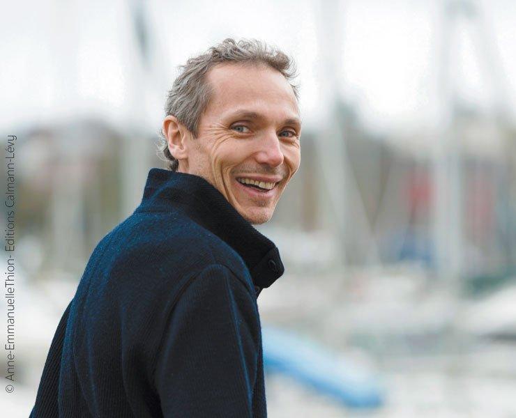 Interview - Laurent GOUNELLE