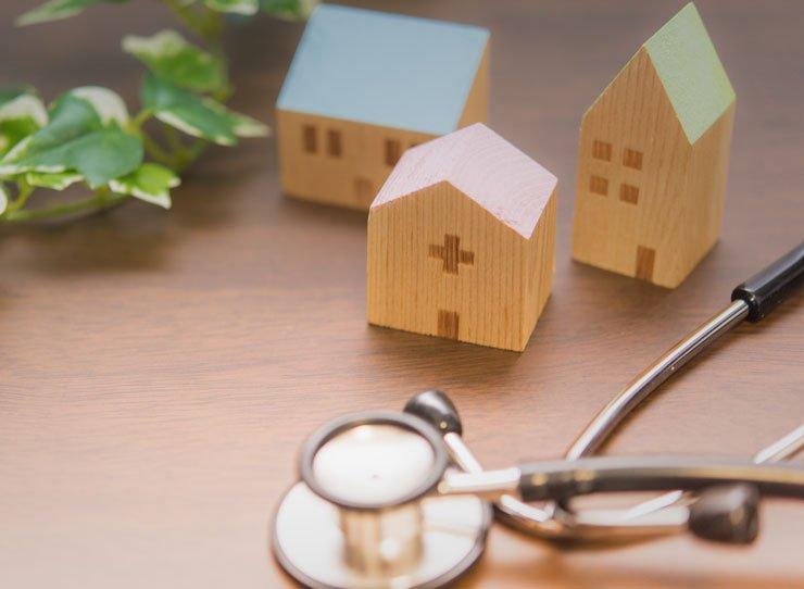 Immobilier - Bonne certification en poche !