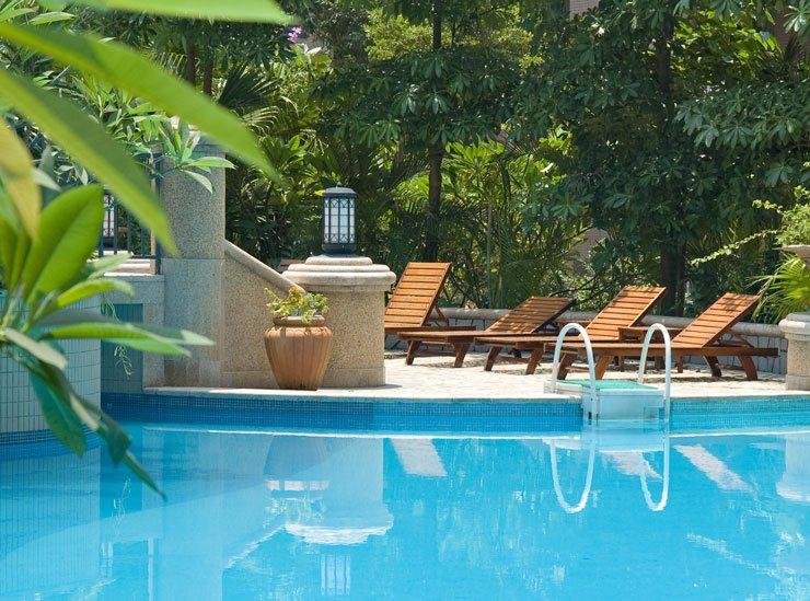 Débordez d'imagination - Construisez une piscine pour l'été prochain