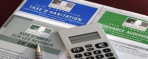 Taxe d'habitation 2014 : exonérations maintenues