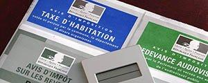 Taxe d'habitation : attention aux délais !