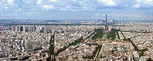 En route vers l'encadrement des loyers à Paris