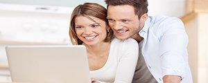 Immobilier : 80 % des Français sont accros à Internet !