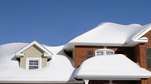 Achetez votre bien immobilier en hiver, vous pourrez négocier !