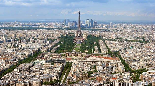 Les toits de Paris bientôt au patrimoine mondial de l'Unesco ?