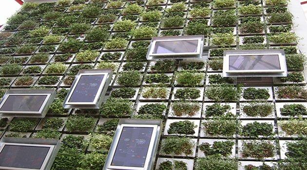 Les centres commerciaux vont devoir se mettre au vert