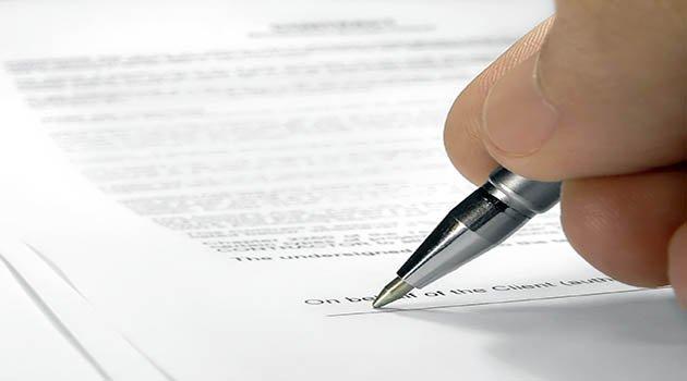 Location : un nouveau contrat-type dès le 1er août