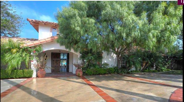 À vendre : magnifique maison de Sean Penn à Malibu