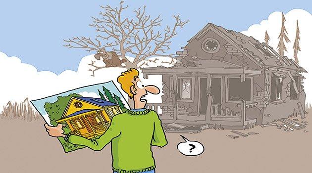 Agrandir sa maison, bientôt plus simple !