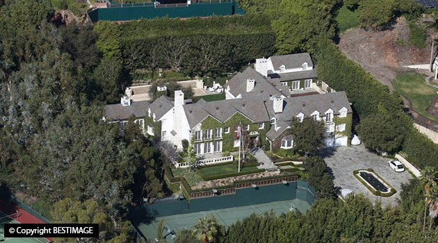 Les potins de l'immobilier : Tom Cruise vend sa maison !