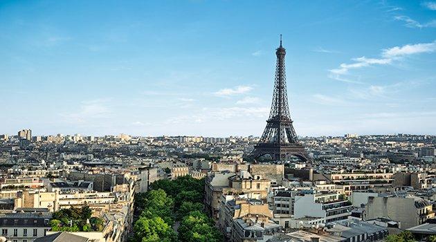 Classement des prix  immobiliers dans le monde  : Paris en 4e position