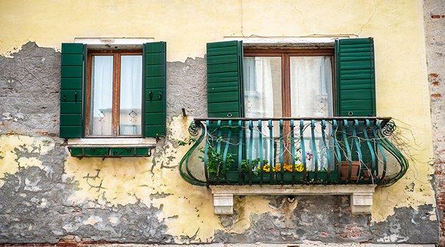 20 euros d'amende pour les propriétaires de logements insalubres