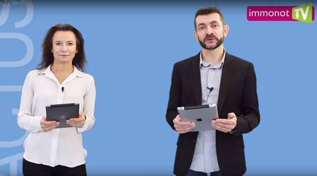Flash info en vidéo