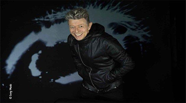 David Bowie, un patrimoine immobilier à la hauteur de son talent !
