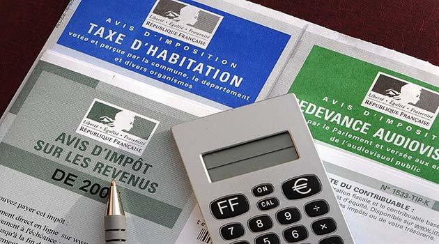 Impôts locaux : et si vous étiez exonéré ?