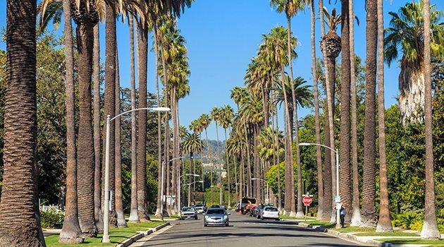 Adèle s'offre un pied-à-terre de 9,5 millions de dollars à Beverly Hills