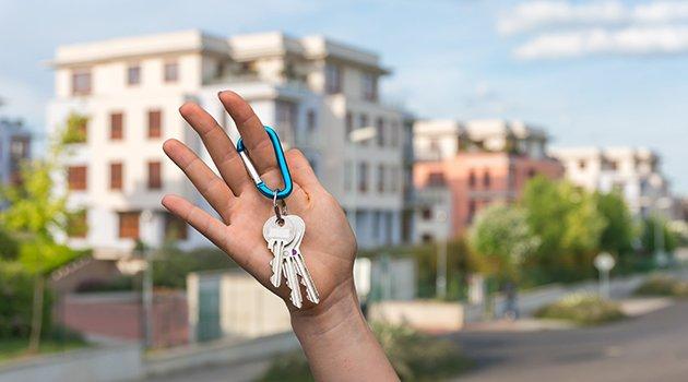 Immobilier : les 3 grands chantiers du gouvernement