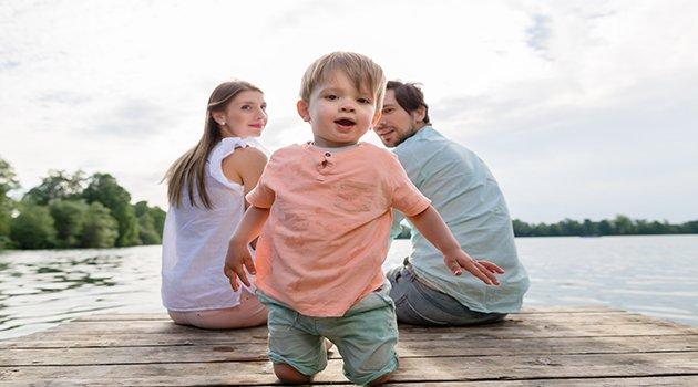 Du nouveau pour l'autorité parentale
