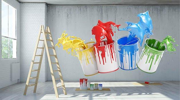 Optez pour la bonne couleur et vendez plus vite !