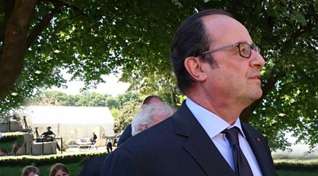Flora Hollande victime d'une arnaque immobilière