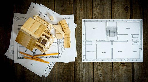 Le seuil obligeant à recourir à un architecte a changé