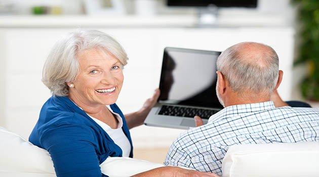 Personnes âgées et à mobilité réduite : des locations adaptées