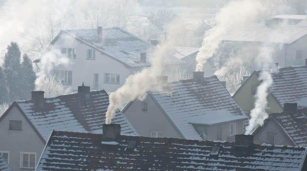Avez-vous pensé au ramonage de votre cheminée ?