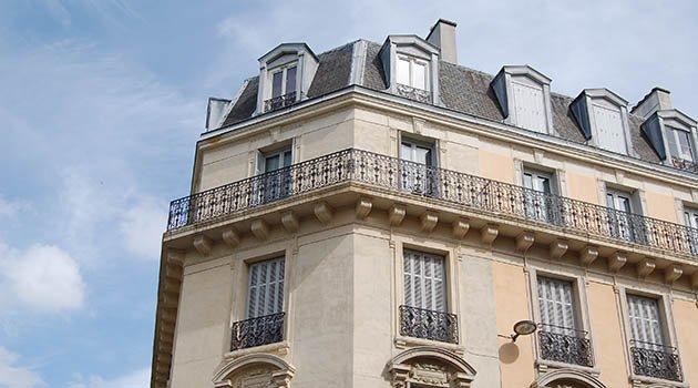 Immobilier : le match Fillon - Juppé